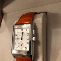 Jaeger-LeCoultre Reverso Duoface Steel 42mm Arabic numerals United Kingdom, London