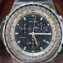 Breitling Jupiter Pilot Steel 40mm Blue No numerals