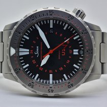 Sinn Steel 44mm Automatic 1020.010 pre-owned