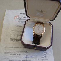 Patek Philippe Rose gold 33,5mm Automatic new