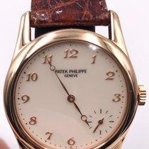 Patek Philippe Sin usar Oro rosado 33,5mm Automático