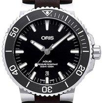 Oris Aquis Date 01 733 7730 4154-07 5 24 10EB 2020 new