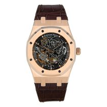 Audemars Piguet Royal Oak Selfwinding 15305OR.OO.D088CR.01 2012 pre-owned