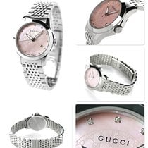Gucci G-Timeless YA126534 новые