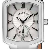 Philip Stein Classic 27mm Mother of pearl United States of America, New York, Brooklyn