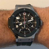 Hublot Big Bang 44 mm 301.SB.131.RX 2017 pre-owned