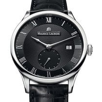 Maurice Lacroix Masterpiece Small Seconde MP6907-SS001-310 2018 new