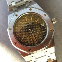 Audemars Piguet Royal Oak Jumbo 5402ST 1979 подержанные