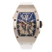 Richard Mille RM 037 RM037 AO WG new