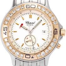 Chopard Mille Miglia 13/8199 2001 pre-owned