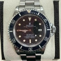 Rolex Sea-Dweller 16660 1984 pre-owned