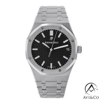 Audemars Piguet Royal Oak 15500ST.OO.1220ST.03 2020 новые