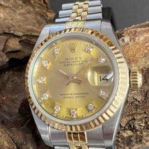 Rolex Lady-Datejust 69173 1988 occasion