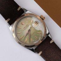 Rolex Datejust Ref. 6605