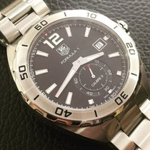 TAG Heuer Fórmula 1 calibre6 automatic stainless steel
