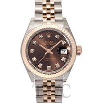 Rolex Lady-Datejust 279171 G новые