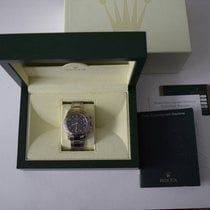 Rolex Gents 18CT W Rolex Oyster Perpetual Cosmograph Daytona