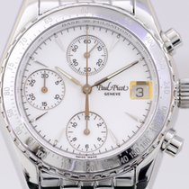 Paul Picot Steel 36mm Automatic 4046A pre-owned