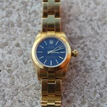 Rolex - Oyster Perpetual Ladies No-Date - 76193 - Women -...