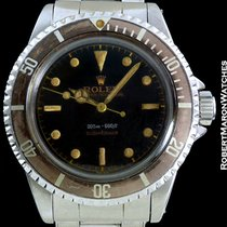 Rolex Submariner 5512 Eagle Beak