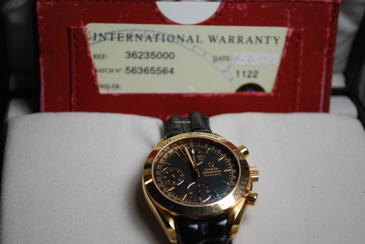 26f6018f857 Omega Speedmaster Ouro rosa - Todos os preços de relógios Omega Speedmaster  Ouro rosa na Chrono24