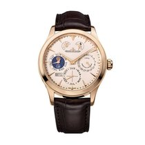 Jaeger-LeCoultre Jeager Master Eight Days Perpetual
