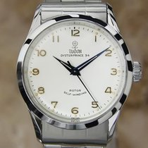 Tudor Rolex  1960s Rare Oysterprince 34 Automatic Butterfly...