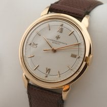 Vacheron Constantin Roséguld 34mm Automatisk French Case begagnad