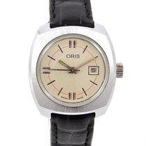 Oris Classic Hand Wind Ladies Watch