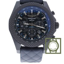 Breitling for Bentley GT Dark Sapphire Edition Limited to 500 pcs