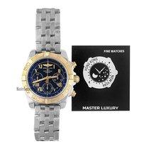 Breitling Chronomat 41 CB014012/BC08/378A 2019 neu