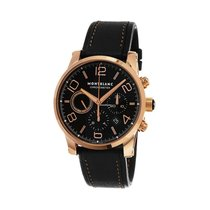 Montblanc Rose gold Automatic 106504 new