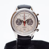 TAG Heuer Carrera Calibre 17 Steel 39mm Silver Singapore, Singapore