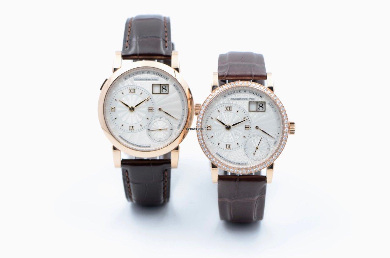 A. Lange & Söhne Lange 1 2015 pre-owned