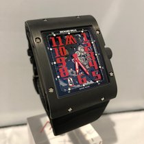 Richard Mille RM016 Titanium RM 016 pre-owned United Kingdom, London