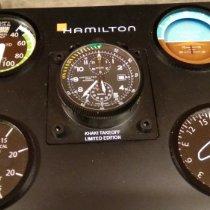 Hamilton Khaki Aviation Zeljezo 46mm