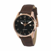 Officina del Tempo Steel Automatic OT1033/43NGP new