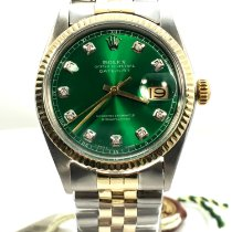 Rolex 1601 Steel Datejust pre-owned United States of America, Texas, Mcallen