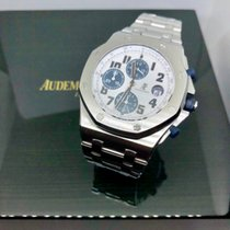 Audemars Piguet Steel 42mm Automatic 26170ST.OO.D091CR.01 pre-owned Singapore, Singapore