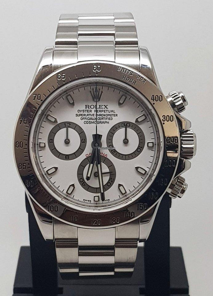 06d4940ec66 Prix des montres Rolex | Acheter une montre Rolex à un prix avantageux sur  Chrono24