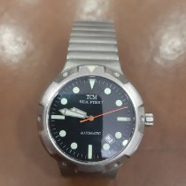 Terra Cielo Mare Titanium 40mm Automatic pre-owned