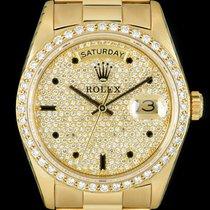 Rolex Day-Date Oro amarillo 36mm
