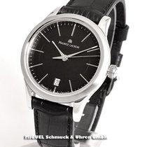 Maurice Lacroix Les Classiques Date LC1026-SS001-330 new