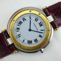 Cartier Santos (submodel) 8191 gebraucht