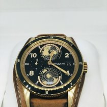 Montblanc 117840 Bronce 1858 42mm nuevo
