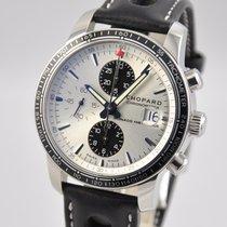 Chopard Grand Prix de Monaco Historique Steel 42.5mm Silver United States of America, Ohio, Mason