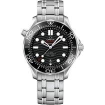Omega Seamaster Diver 300 M 210.30.42.20.01.001 2019 new