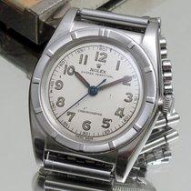 Rolex Acero Automático 6050 3130 3131 3372 5050 usados
