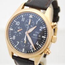 IWC Pilot Chronograph IW371713 pre-owned