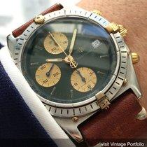 Breitling Chronomat VINTAGE CHRONOGRAPH CHRONOMAT B13048 AUTOMATIC AUTOMATK 1995 rabljen